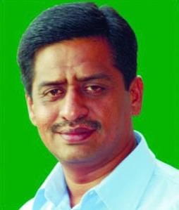 K B Prasanna Kumar