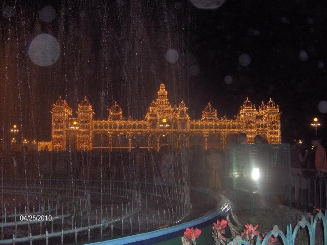 Mysore Palace (4)